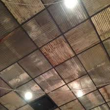 Faux Tin Ceiling Tiles Drop In by Decor Faux Tin Ceiling Tiles For Stylish Ceiling Decorating