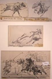 illustration from paul brown black beauty paul brown horse art