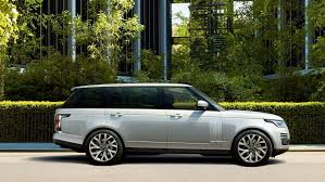 expensive land rover land rover news and reviews motor1 com uk