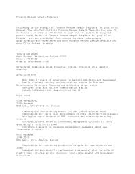 resume copy and paste template resume sle copy and paste resume