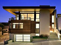 Attractive Modern House Designs Australia At