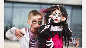 things to do this halloween in northern ireland culture northern