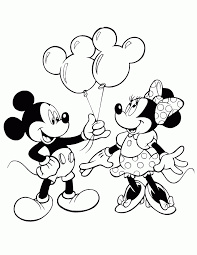 minnie mouse printable coloring pages awesome coloring minnie