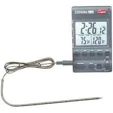 thermometre de cuisine thermometre a sonde professionnel 0 thermometre sonde cuisine