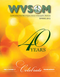wvsom spring magazine by christopher lambert issuu