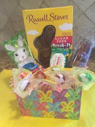 Diabetic Gifts Sugar Free Easter Gifts At Diabetic Candy Com
