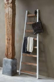 Schlafzimmer Deko Shabby Die Besten 25 Holzleiter Ideen Auf Pinterest Holzleiter Dekor