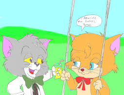 tom jerry kids request 0002 cartoonlovingfeline deviantart