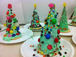 halloween edible crafts my life according to pinterest edible christmas trees