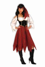 Womens Pirate Halloween Costumes Pirate Costume Pirate Maiden Costume 60687 Upc 721773606878