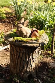 80 best tree stump ideas images on decoration fairies