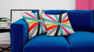 Color Stripes Decorative Throw Pillows – TheGretest