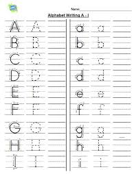 best 25 alphabet writing ideas on pinterest alphabet writing
