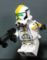 lego army jet clone army customs p2 327th jet trooper