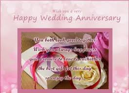 wedding anniversary cards messages relationship
