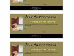 mage therapy gift certificate template a game of parts and wholes