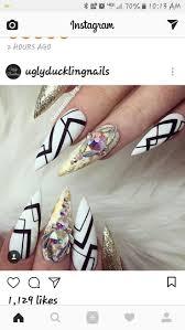 328 best nail ideas images on pinterest stiletto nail art