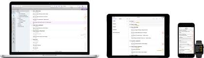 omnifocus task management for mac ipad and iphone the omni group
