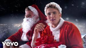 jake paul lamborghini jake paul u2013 all i want for christmas official music video u2013 tubechip