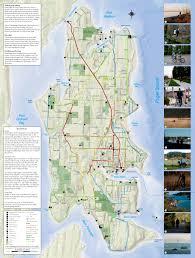 Washington Traffic Map by Bainbridge Island Sam And Ali U0027s Wedding