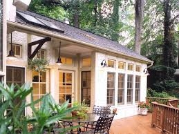 How Much To Add A Sunroom 20 Ways To Add Value To Your Home Hgtv