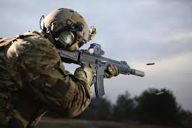 Hk433 And The German Competition Part Ii Weaponsman