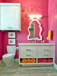 Pink Bathroom Ideas Magnificent Ideas And Pictures Of 1950s Bathroom Tiles Designs