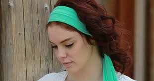 stretchy headbands women s scarf headbands stay fashionable by wearing our