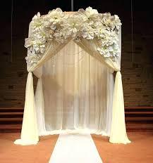 wedding arch decoration ideas wedding altar decorations wedding altar decorations wedding