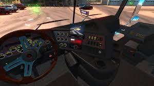 kenworth 2016 models kenworth k200 interior v14 0 v1 6 x american truck simulator