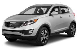 2013 kia sportage new car test drive