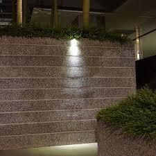 solar light mart solar light mart mini 50x solar spotlight set 11street
