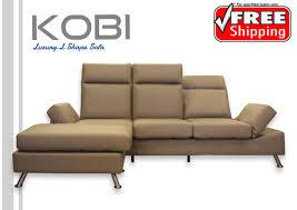 Sofa Bed Murah Sofa L Murah Malaysia Memsaheb Net