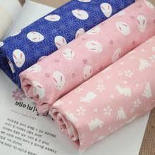 rabbit material popular japanese rabbit fabric buy cheap japanese rabbit fabric