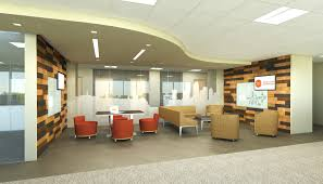 study collaborative work space design styles architecture