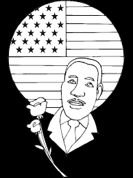 cool martin luther king jr coloring pages free download download