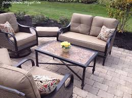 Presidio Patio Furniture by Decorating Fabulous Wrought Iron Patio Kohls Outdoor Furniture