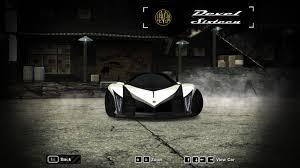 devel sixteen logo 5000hp devel sixteen by corvettez06 need for speed most wanted