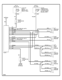 2002 kia spectra stereo wiring diagram wiring diagram and