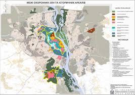K Henplan генплан киева рассматриваем детально каким будет город к 2025