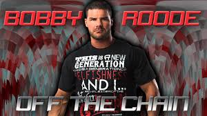 tna bobby roode 15th theme song