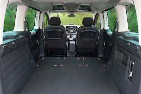 peugeot bipper interior partner tepee