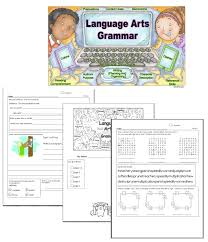 grammar worksheets edhelper com