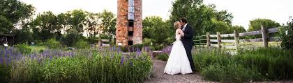 Botanic Gardens Chatfield Wedding Chatfield Farms Weddings Receptions Denver Botanic Gardens