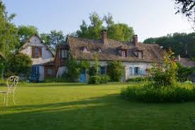 chambre d hote giverny domain folicoeur bed breakfast vernon giverny area normandy