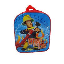 fireman sam backpack phoenix