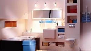 Bathroom Lighting Spotlights 25 Cool Bathroom Lighting Ideas And Ceiling Lights