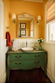 bathroom awesome orange ideas brown and green greylor best the