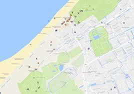 Seattle Google Map by Identifying Biomes Pokemongodev