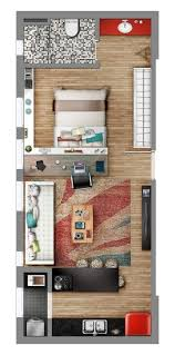 Small Homes Interior Impressive 20 Tiny House Interior Floor Plan Inspiration Of Best